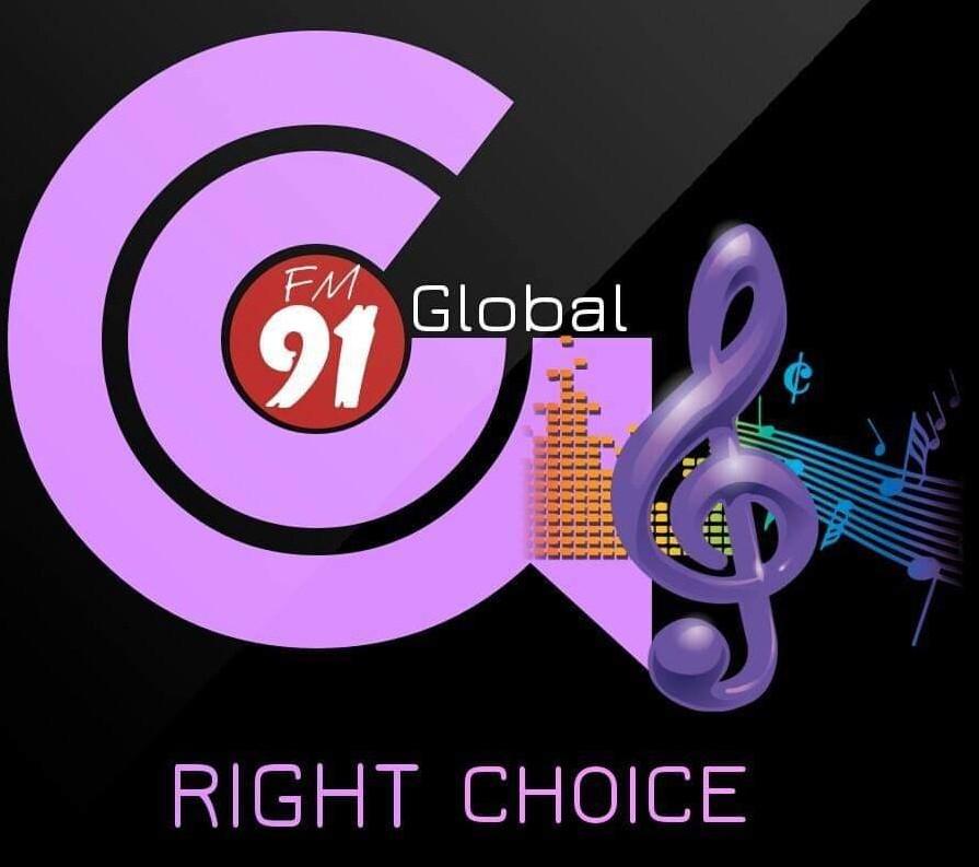 Global FM 91 DI Khan Pakistan